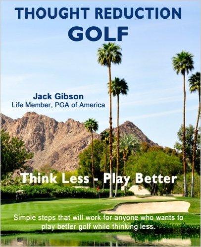Jack Gibson Golf